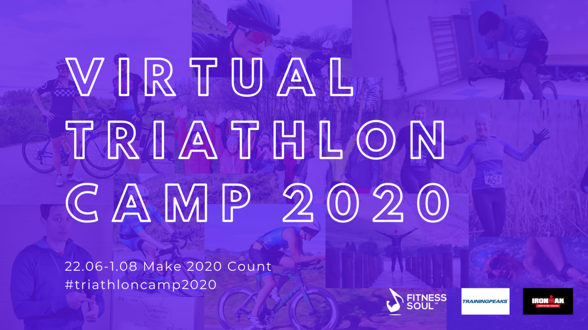 Virtual Triathlon Camp 2020